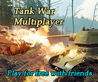 tank wars multiplayer