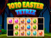1010 Tetris de Pâques