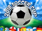 Мировой кубок по футболу 2018
