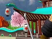 Лучник Эксперт 3Д: Япония