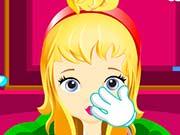 Princess Aurora Hair Salon