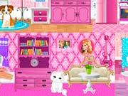 Барби Кукольный дом мечты