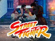 قتال الشوارع
