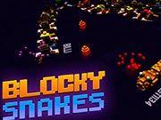 Blocky Snakes Online