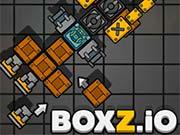 Boxz io - Бокз ио