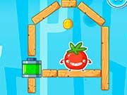 Храбрый помидор 2