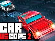 Car vs Cops 2
