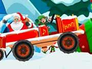 Эльф доставка подарков на Рождество