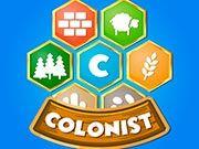 Колонист ио