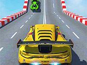 Трюки на Машинах 3Д