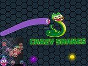 Crazy Snakes io
