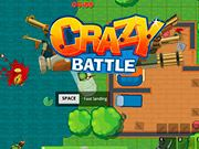 CrazyBattle fun