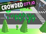 CrowdedCity.io