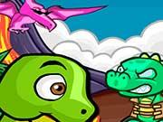 Новые приключения динозавра 2