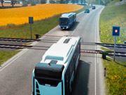 Симулятор Автобуса 3Д