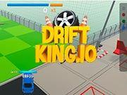 Король Дрифта ио