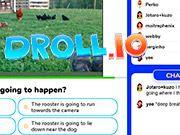 Droll io - Чудной ио