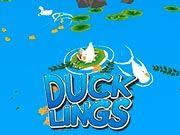 Ducklings io - Утки ио