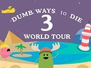Тупые способы умереть 3: Мировой тур