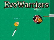 Evo Warriors - Эво Войны