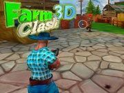 Фарм Клэш 3Д