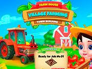 Camión simulador de granja 2021