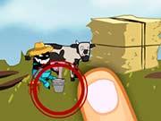 Палец против фермера