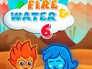 Огонь и Вода 6: Сокровище зависимость