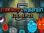 Огонь и Вода 5 - Элементы