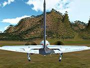 جهاز محاكاة الطيران