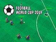كأس العالم لكرة القدم 2019