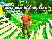 Симулятор строительства форт 3Д