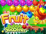 Tireur de bulles de fruits