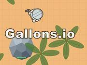 Gallons.io
