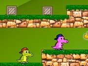Приключения крокодила 2