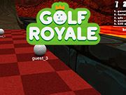 Golf Royale io