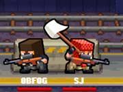 Gunfight io - Перестрелка ио