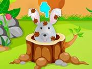 Уход за счастливым кроликом