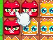 Счастливые котята головоломки