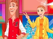 Хани Лимон и Фред