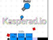 Kasperad.io