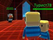 Когама: 2 игрока Трон