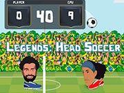 Legends Head Soccer
