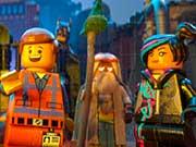 Лего пазлы