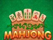 Mahjong Ez