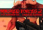 Замаскированные силы 2: Вторжение Демонов