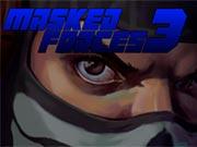 Замаскированные силы 3