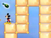 Микки Маус пузыри приключения