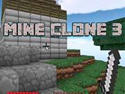 Mine Clone 3