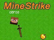 Mine Strike